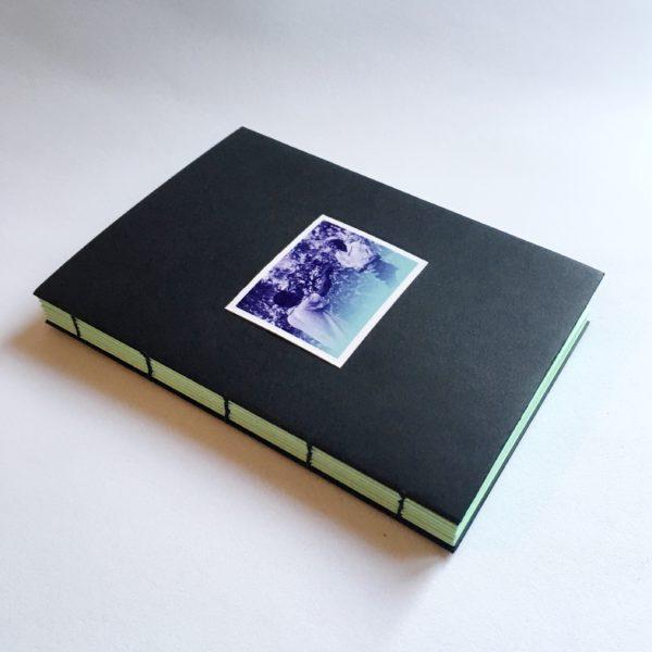 Quaderno verde